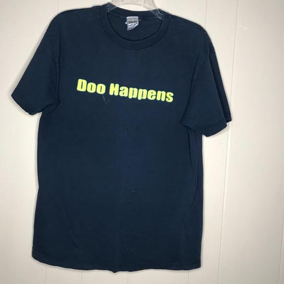 80bb78e28 Vintage Tops   Retro Scooby Doo Graphic T Shirt   Poshmark
